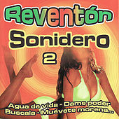 Sonidero, Vol. 2 by Various Artists