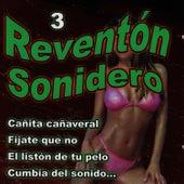 Sonidero, Vol. 3 by Jessy Dixon