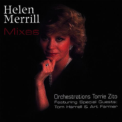 Mixes by Helen Merrill