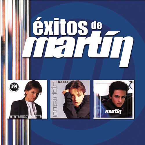 Exitos de Martin by Martin (Latin)