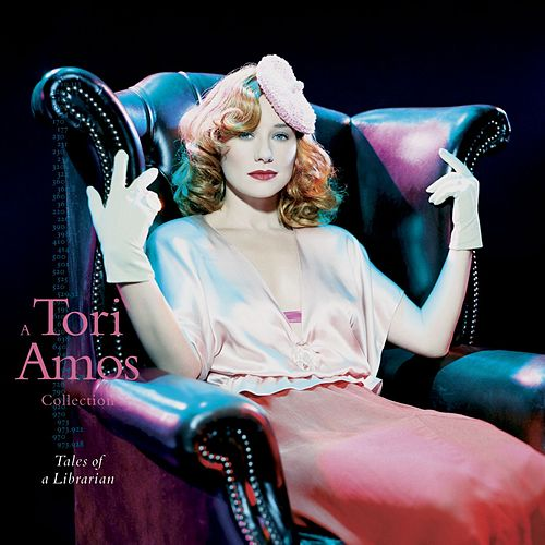Tales Of A Librarian: Tori Amos Collection by Tori Amos