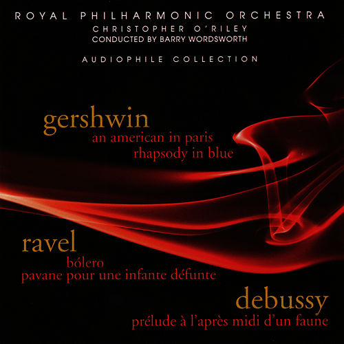 An American in Paris by Royal Philharmonic Orchestra