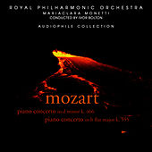 Mozart: Piano Concertos by Royal Philharmonic Orchestra