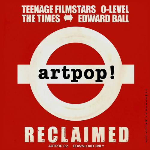 ArTpOp! Reclaimed by Various Artists