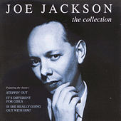 The Collection by Joe Jackson