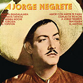 A Jorge Negrete by Jorge Negrete