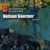 Nelson Goerner En Concierto(Piano) by Nelson Goerner