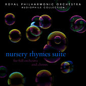 Nursery Rhymes by Royal Philharmonic Orchestra