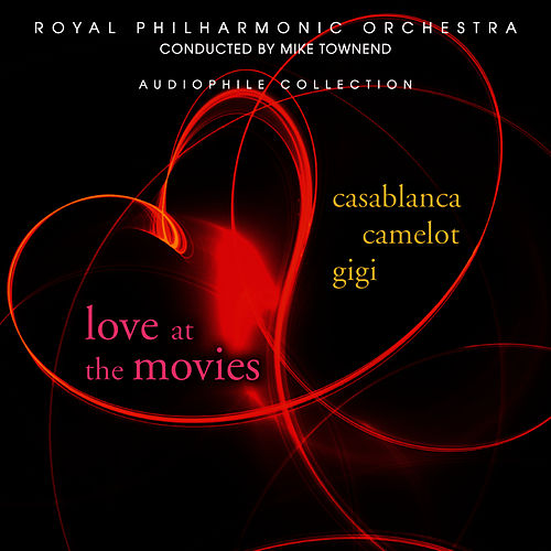 Love at the Movies by Royal Philharmonic Orchestra