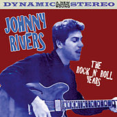 The Rock 'n Roll Years by Johnny Rivers
