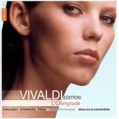 Vivaldi: L'Olimpiade, Extraits by Rinaldo Alessandrini