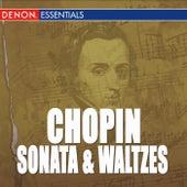 Chopin: Sonata No. 3 - Waltzes, Op. 34, 64, 69 & 70 by Peter Schmalfuss