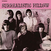 Surrealistic Pillow by Jefferson Airplane