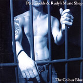 The Colour Blue by Pete Dodds