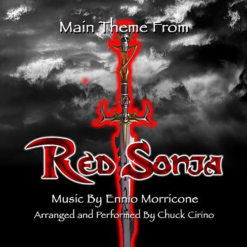 Main Theme From 'Red Sonja' by Ennio Morricone