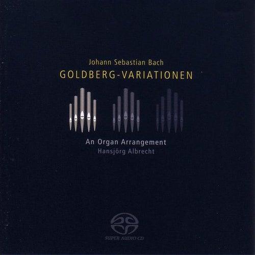 BACH, J.S.: Goldberg Variations, BWV 988 (arr. for organ) by Hansjorg Albrecht