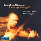 SCHMID, Beni: Obsession - Hommage a Grappelli by Various Artists