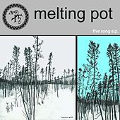 Melting Pot 5 Song EP by Melting Pot