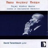 Royal Winter Music by David Tanenbaum