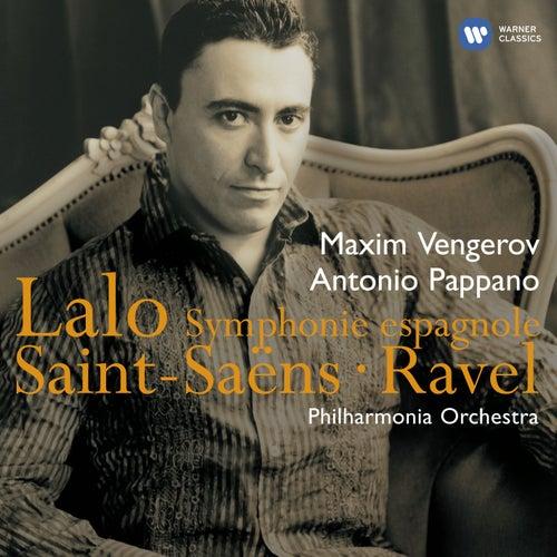 Symphonie espagnole, Op. 21 by Maxim Vengerov