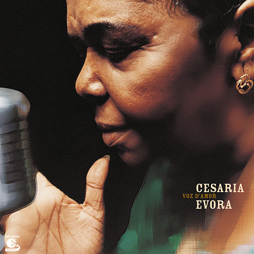 Voz D'Amor by Cesaria Evora
