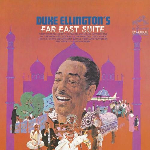 Far East Suite by Duke Ellington