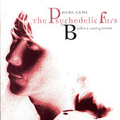 Here Came The Psychedelic Furs: B-Sides & Lost Grooves von The Psychedelic Furs