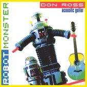 Robot Monster by Don Ross