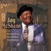 Goin' to Kansas City [2003] by Jay McShann