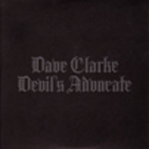 Devil's Advocate by Dave Clarke