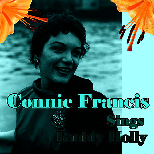 Connie Francis Sings Buddy Holly by Connie Francis