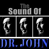 The Sound Of Dr. John von Dr. John