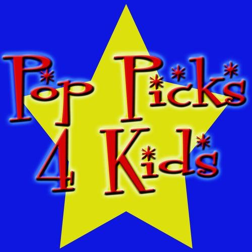 Pop Picks 4 Kids by Studio All Stars