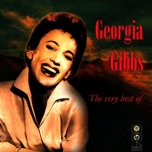 The Very Best Of by Georgia Gibbs