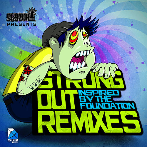 The Strung Out Remixes by Skyzoo
