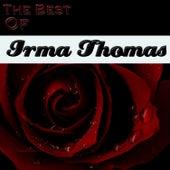 The Best Of Irma Thomas by Irma Thomas