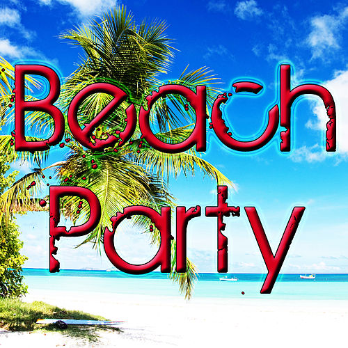 Beach Party by Studio All Stars