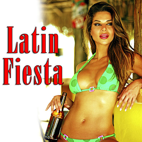 Latin Fiesta by Various Artists