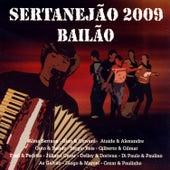Sertanejão 2009: Bailão by Various Artists