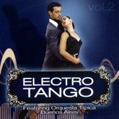 Electrotango Vol.2 by Orquesta Típica De Buenos Aires