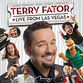 Live From Las Vegas by Terry Fator