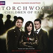 Torchwood: Children Of Earth by Ben Foster