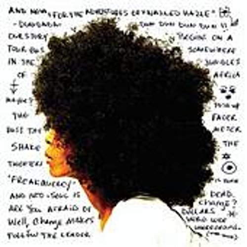 World Wide Underground by Erykah Badu