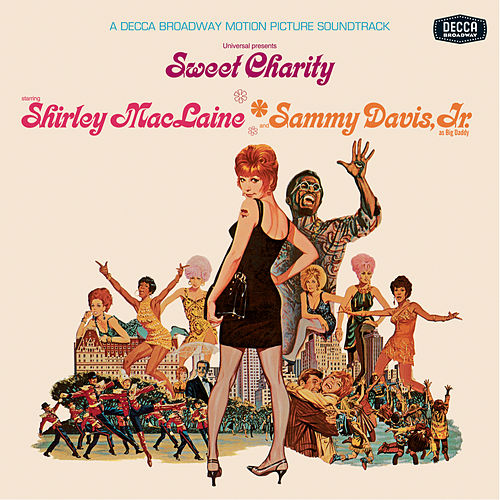 Sweet Charity (1969 Film) by Cy Coleman