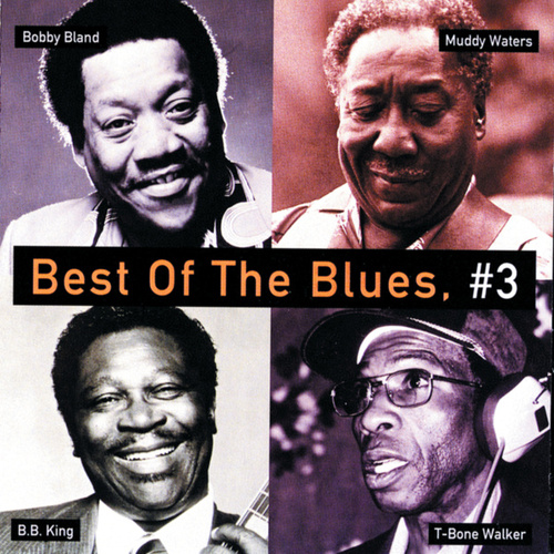 Best Of The Blues, Volume 3 by Various Artists