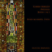Claude Debussy: Préludes, Books 1 & 2 by Roger woodward