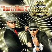 Rastrillea 2 by J King y Maximan