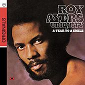 A Tear To A Smile by Roy Ayers