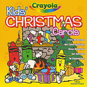 Christmas Carols by Crayola Kids
