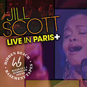 Jill Scott Live In Paris by Jill Scott
